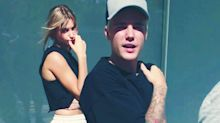 So Justin Bieber and Hailey Baldwin Are Apparently Engaged