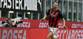 Milan try to keep title push afloat in Rome as Inter host Genoa