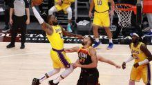 LeBron James choisit Rudy Gobert en dernier dans son équipe pour le All-Star Game NBA
