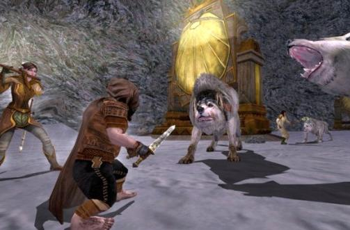 New developer diary explores Minstrel improvements for Lord of the Rings Online