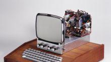 La computadora Apple de 1976 que vale como una casa