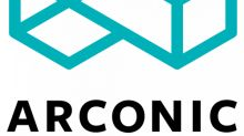 Arconic Stock Gets a Boost From Bid Buzz