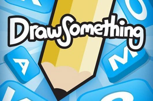Draw Something game show pilot coming to CBS