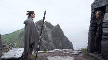 Los últimos Jedi arrasa y es la quinta película más taquillera de la historia