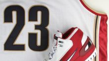 Kicks Fix: Nike jumpstarts LeBron's 'retro' sneaker line