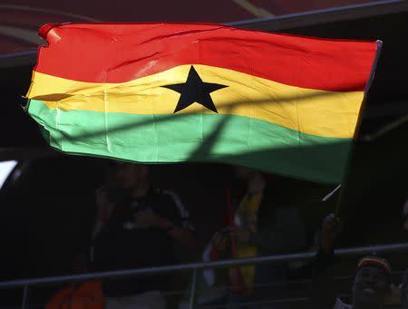 U S Imposes Visa Restrictions On Ghana
