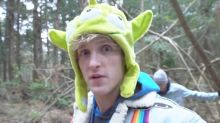 YouTube cut all ties with Logan Paul after controversial 'Suicide Forest' video