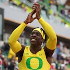 Oregon's men place 2nd in NCAA Track and Field Championships; pick up 3 individual titles