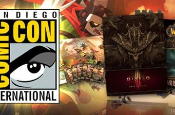 Blizzard will be at San Diego Comic-Con