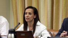 Beatriz Corredor será presidenta de Red Eléctrica en sustitución de Sevilla