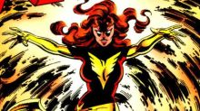 FIRST LOOK: Sophie Turner smoulders as Dark Phoenix