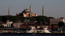 Prayers at Hagia Sophia will crown decades-long Muslim campaign