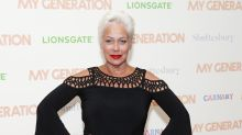 Denise Welch claims Prince Andrew made 'disrespectful' comments about Princess Diana
