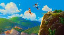 """""""Eis, Pasta und Scooter-Fahrten"""": Der neue Pixar-Film """"Luca"""" versprüht Italien-Feeling"""