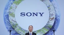 Sony's New CEO Wants to Be Heard. Loud