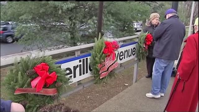 Victims of LIRR Massacre Honored on 20th Anniversary