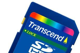 Transcend joins the 16GB SDHC Class 6 party
