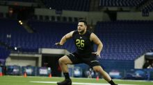 The NFL scouting combine could be on the move from Indianapolis