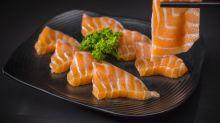 Salmão do seu sashimi pode não ser o que você pensa. Entenda