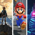 The best Nintendo Switch games | Our essential guide to the best titles for at home or on the go