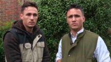 """""""Una tragedia terrible"""": Han muerto los gemelos de un reality show a los 32 años"""