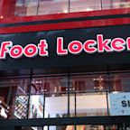 Today's charts: Sports retailers sink on Foot Locker plunge; Deere shares drop; Alibaba gets a bullish call