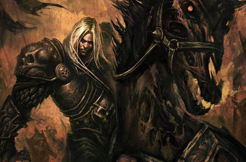 WoW.com Guest Post: Is Arthas redeemable?