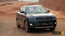 Mahindra XUV300 launched in 6 variants in India starting from Rs 7,90,000
