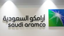 Aramco picks banks for debut international bond - sources