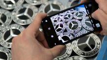 US-Regulierungsbehörden stimmen Vergleichen mit Daimler im Diesel-Skandal zu