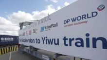 CORRECTED: DP World and India's NIIF to invest up to $3 billion in transport, logistics