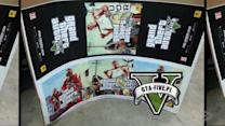 GS News - GTA V posters show spring 2013 release?