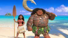 Anger Over Maui God Portrayed As 'Half Hippo, Half Pig' In Moana