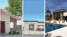 Harvard Investments Launches FirstStreet™ Rental Community Brand and Southwest Growth Plan