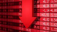 Financial Services, Banking Stocks See Sharp Correction