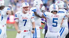 Forde-Yard Dash: How SMU, Baylor took back football in Texas