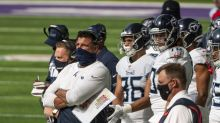 NFL puts stringent COVID-19 protocols in place for teams facing outbreaks