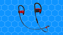 Snag the Beats Powerbeats 3 headphones on Amazon—for less than half price!