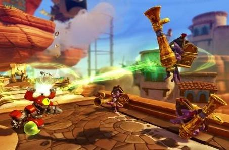 Skylanders: Swap Force to hit PS4 and Xbox One at launch