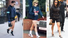The Princess Diana-approved trend that's making an unlikely comeback