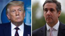 """Trump se comporta como un """"jefe de la mafia"""" y cree que los hispanos son """"estúpidos"""", según el libro de su exabogado"""