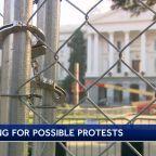 How Sacramento FBI is preparing for upcoming demonstrations