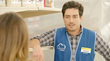 'Superstore' Season 3 premiere sneak peek: About that (awkward) kiss...