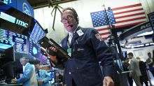 MARKETS: Dow jumps as tech shares gain traction