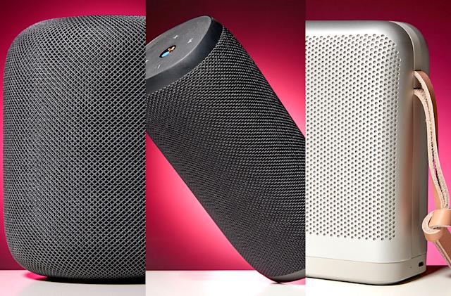 The nine speakers we recommend in our back-to-school guide