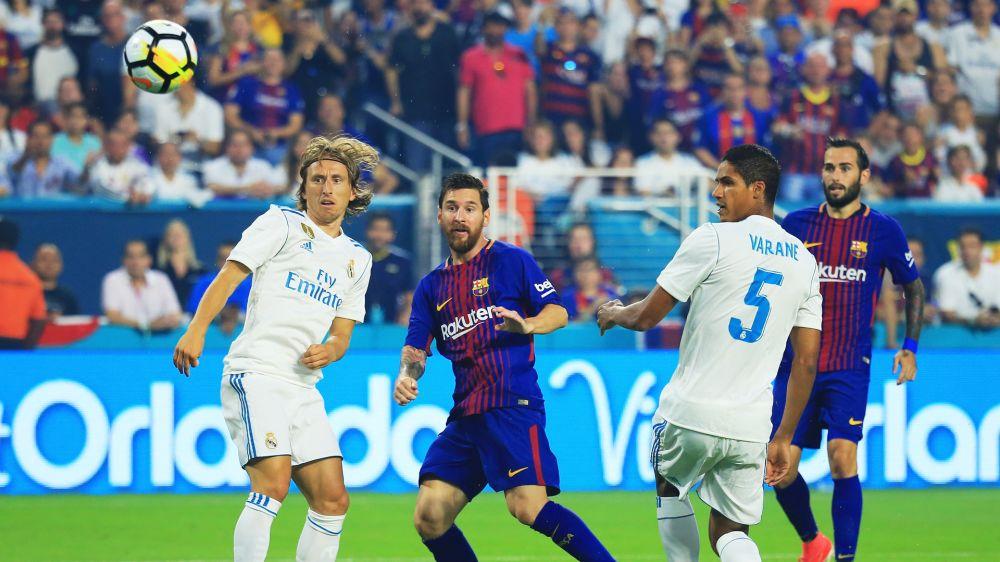 Real Madrid x Barcelona: Qual clube ganhou mais vezes El Clásico?