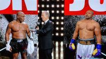 I due campioni ultracinquantenni sul ring per beneficenza