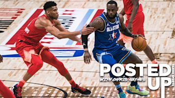 Posted Up podcast: All-Star Weekend wrapup