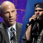 Michael Avenatti Touted Success Against R. Kelly and Donald Trump During Alleged Attempted Extortion of Nike