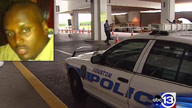 New details about airport gunman